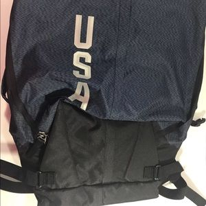 Nike Backpack Engineered Ultimatum Team USA